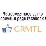Nouvelle page FB