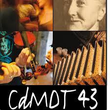 CDMDT 43
