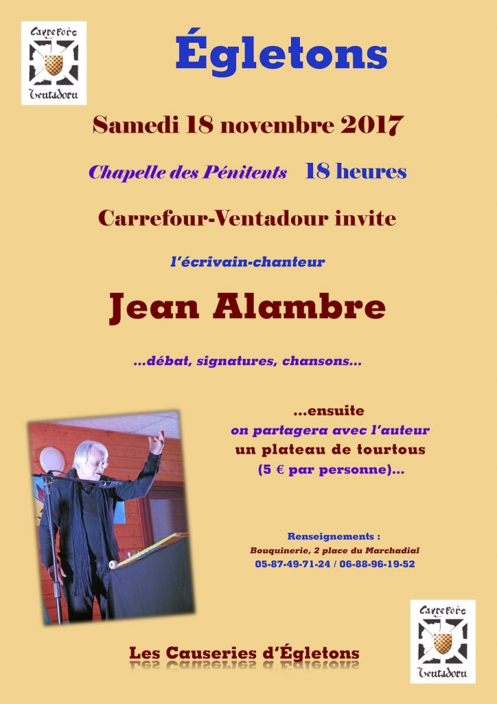 Jean ALAMBRE