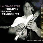 CD La chabrette Rando