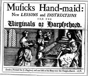 16 - Musicks hand-maid (image)