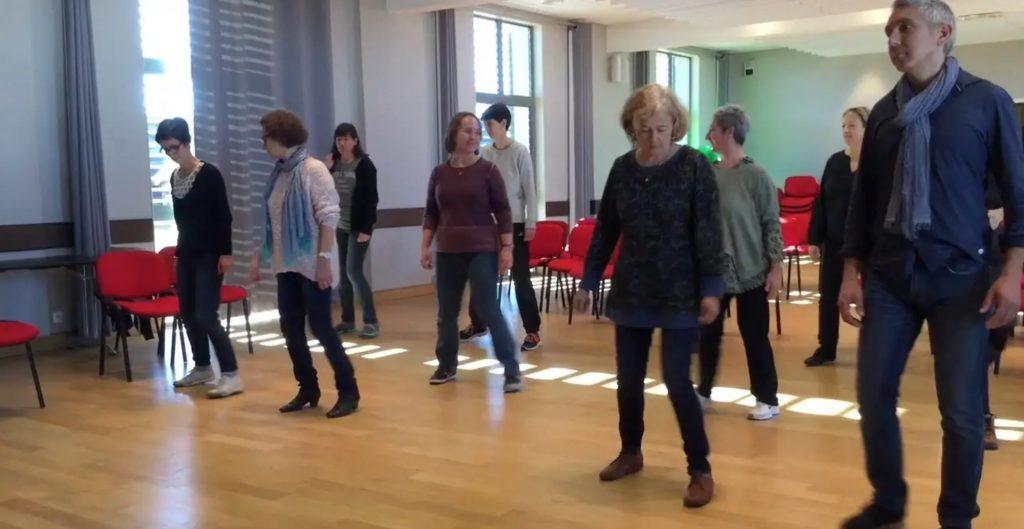Danse USEP19