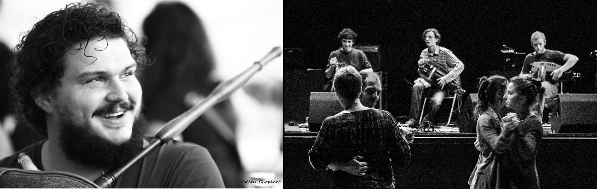 J-Thin&Quasi-Quatuor