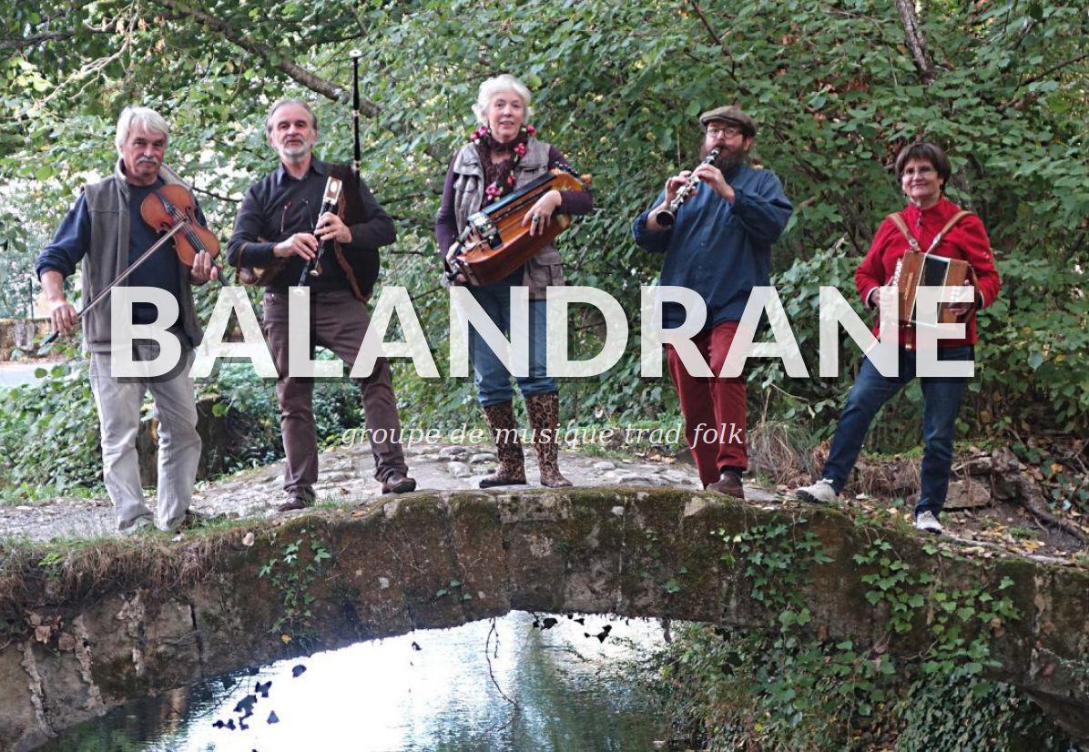 Balandrane-compressor
