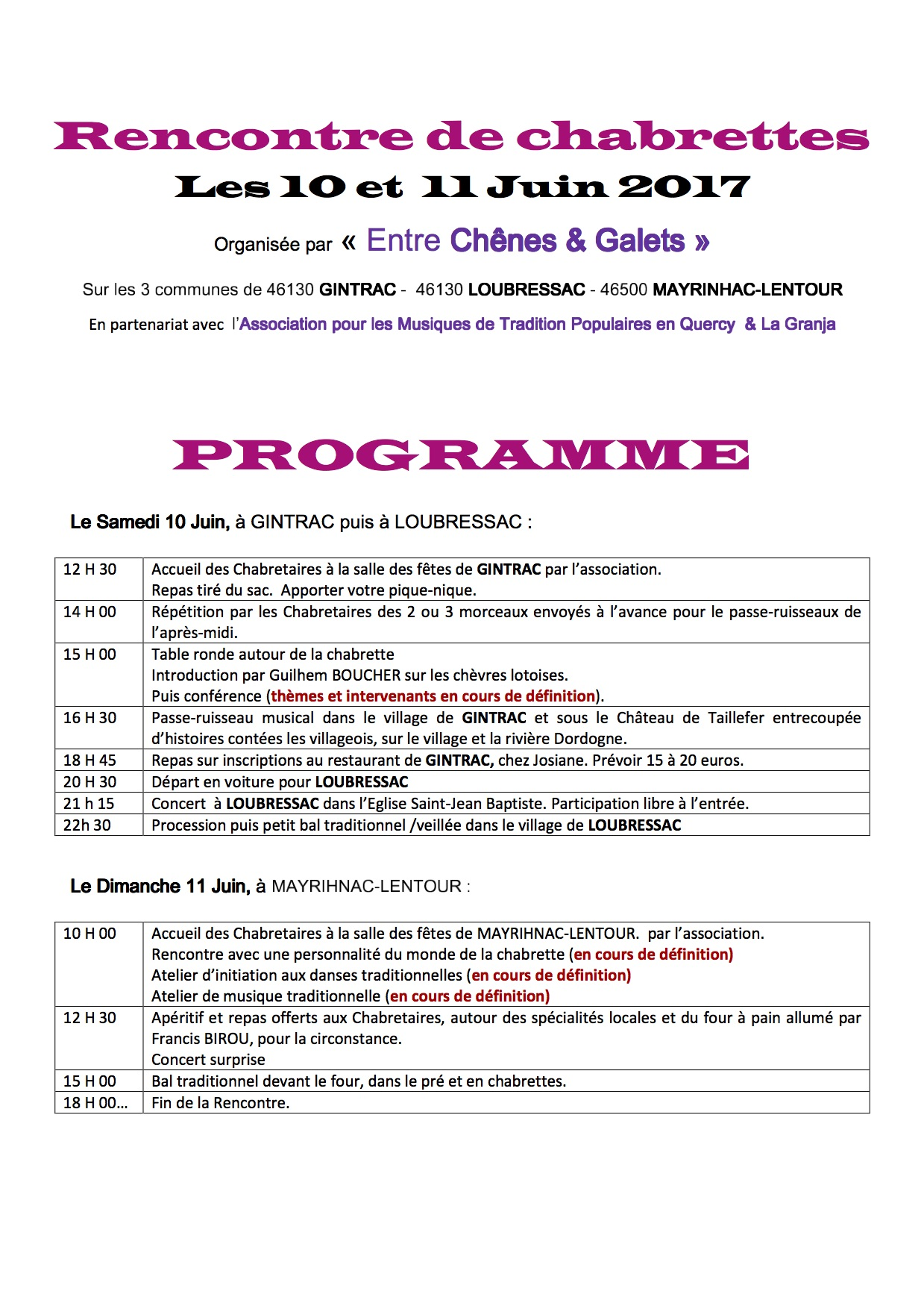 Rencontre CHABRETTES 2017-PROGRAMME GENERAL version BF 17-03-16