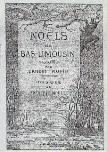 Couverture recueil Rupin
