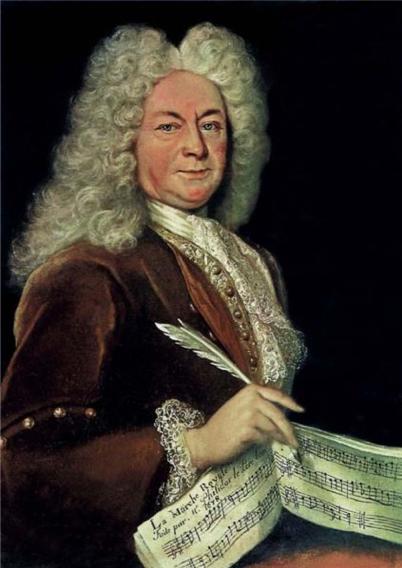 Portrait de Philidor « l'Aîné » (Anonyme)
